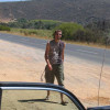 Die erste Etappe: Von Kapstadt nach Springbok
