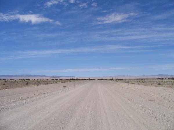 Gefangen im Sossusvlei – Abenteuer Namibia