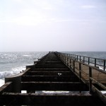 Steg Jetty