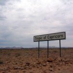 Tropic of Capricorn - Der Südliche Wendekreis